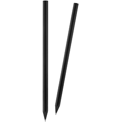 Köşeli Parlak Latalı Kurşun Kalem