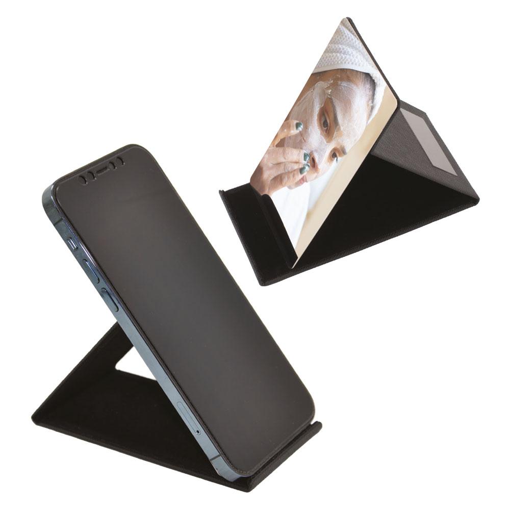 Ayaklı, Aynalı Telefon Standı