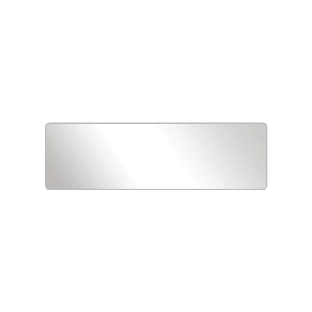 METAL PLAKA ( 60 X 18 MM )