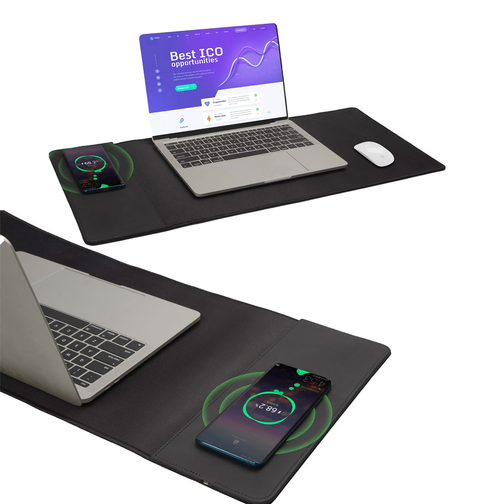 WİRELESS MOUSE PAD