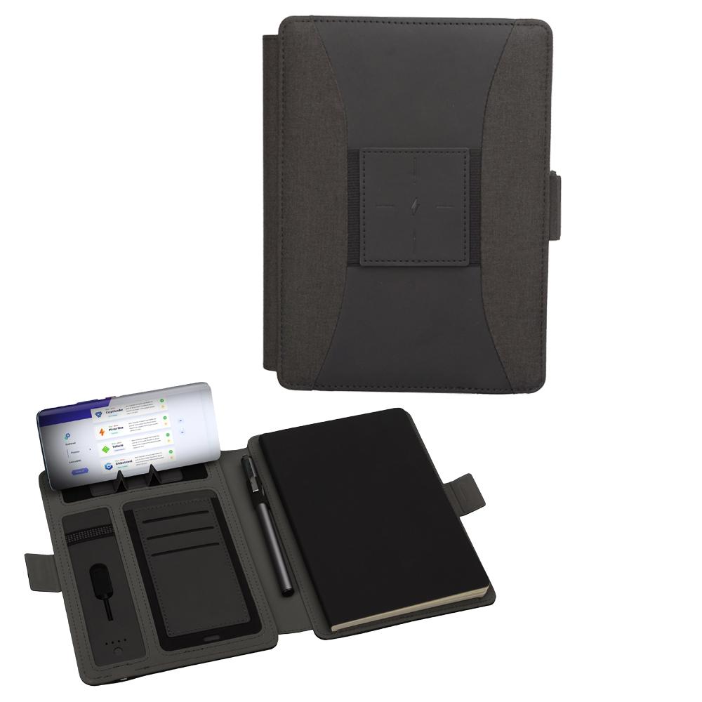 Organizer Powerbank (Wireless)