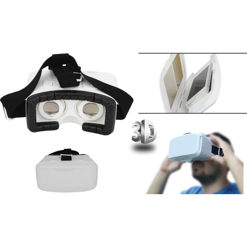VR BOX 3D SANAL GERÇEKLİK GÖZÜĞÜ
